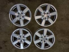Nissan. 6.5x17, 5x114.30, ET45, ЦО 50,0мм.