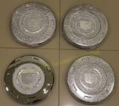 """4шт Комплект колпаков для литых дисков Cadillac Escalade 2007-2013. Диаметр 22"""""""", 1шт"""