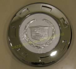 """Комплект колпаков для литых дисков Cadillac Escalade 22"""" 2007-2013. Диаметр Диаметр: 22"""", 1 шт."""