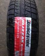 Bridgestone Blizzak Revo GZ. Зимние, без шипов, 2016 год, без износа, 1 шт