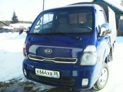Kia Bongo III. Продается KIA Bongo 3, 2 500 куб. см., 1 000 кг.