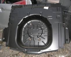 Панель пола багажника. Ford Focus, CB8