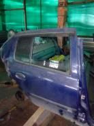 Дверь боковая. Renault Symbol Renault Clio Двигатели: K4M, K7J, K9K, F8Q, K7M, K4J, F9Q, E7J, D4F, D7F, D4D, D7D