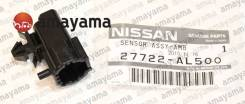 Датчик температуры Nissan 27722AL500