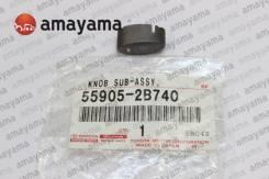 Накладка пластиковая Toyota 559052B740