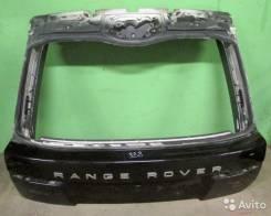 Крышка багажника. Land Rover Range Rover
