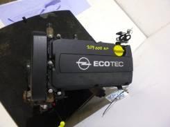 Двигатель в сборе. Opel Astra Двигатель Z18XER. Под заказ