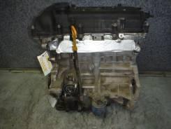 Двигатель. Hyundai Elantra. Под заказ