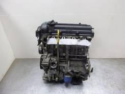 Двигатель в сборе. Hyundai Solaris Kia Rio Двигатель G4FC. Под заказ
