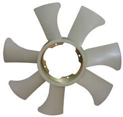 Крыльчатка вентилятора NISSAN ATLAS F23 QD32 92-07