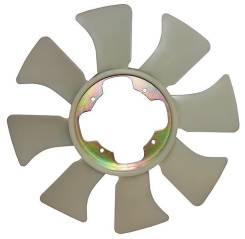 Крыльчатка вентилятора NISSAN ATLAS F22H41 TD27 89-95