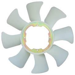Крыльчатка вентилятора NISSAN ATLAS F23, CONDOR, CARAVAN E24, URVAN E24 TD27
