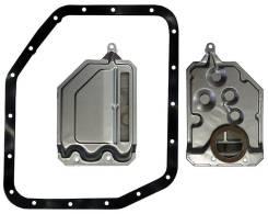 Фильтр АКПП TOYOTA STARLET 80/90 90-99 /COROLLA 95/100/110 87-00/IPSUM 10 96- (с прокладкой)