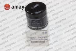 Фильтр масляный Subaru 15208AA100