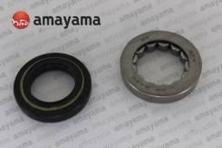 Ремкомплект рулевой рейки Honda 06532S50003