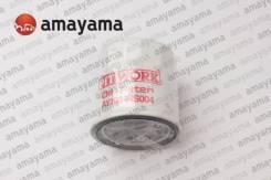 Фильтр масляный NISSAN X-TRAIL 07- QR25DE+MR20DE AY100-NS004 Nissan AY100NS004