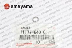 Шайба металлическая Toyota 1117764010