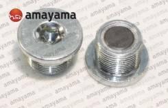 Пробка металлическая Toyota 9034124014