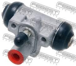 Цилиндр тормозной задний FEBEST 0278N16