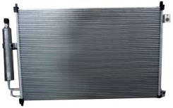 Радиатор кондиционера NISSAN X-TRAIL 07- ST-DTU2-394-0 SAT STDTU23940