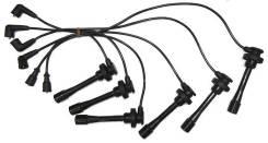 Провода высоковольтные MMC Pajero,+Sport/Montero 6G72 SOHC, 99- V63/V73/K96 ST-MD371794