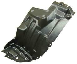 Подкрылок передний MITSUBISHI L200/TRITON 05- LH передняя часть ST-MB93-016L-2 SAT STMB93016L2