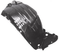 Подкрылок INFINITI FX35/45/50 03-07 RH передняя часть