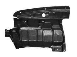 Защита двигателя NISSAN CEFIRO/MAXIMA 98-03 RH ST-DTW2-025-1