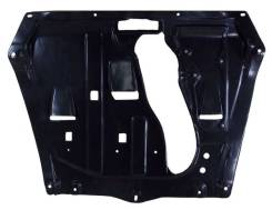 Защита двигателя LEXUS RX300/HARRIER 03-08 ST-LX46-025-0 SAT STLX460250