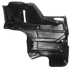 Защита двигателя TOYOTA CORONA/CALDINA/CARINA 92-02 LH SAT STTY450252