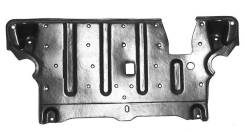 Защита двигателя LEXUS RX330/HARRIER 03-08 зад