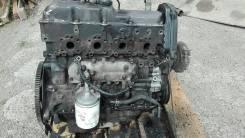 Блок цилиндров. Toyota Land Cruiser Prado, LJ78 Двигатель 2LTE