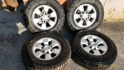 Toyota Hilux Surf. 7.0x16, 6x139.70