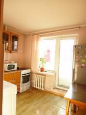 1-комнатная, шоссе Владивостокское. Сах/поселок, агентство, 33 кв.м. Кухня