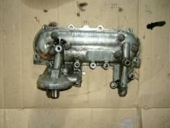 Радиатор масляный. Toyota Land Cruiser Prado, LJ78, LJ78G, LJ78W Двигатель 2LTE
