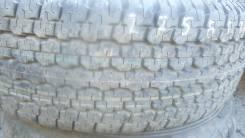Bridgestone Dueler H/T D689. Всесезонные, 2009 год, без износа, 1 шт