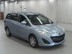 Mazda Premacy. автомат, 4wd, 2.0 (140 л.с.), бензин, 96 тыс. км, б/п