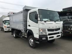 Mitsubishi Fuso. , 3 000 куб. см., 4 000 кг. Под заказ