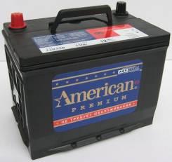 American. 1 000А.ч., Обратная (левое), производство Корея