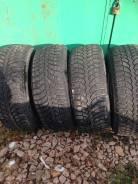 Bridgestone Blizzak. Зимние, шипованные, 2014 год, износ: 30%, 4 шт