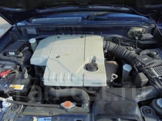 Двигатель в сборе. Mitsubishi Pajero iO, H67W, H77W, H76W, H66W, H61W, H72W, H62W, H71W Mitsubishi Pajero Pinin Двигатель 4G93