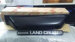 Подсветка. Toyota Land Cruiser, HDJ101, FZJ100, FZJ105, HZJ105, HDJ100, UZJ100 Двигатели: 1HZ, 1HDT, 1FZFE, 2UZFE, 1HDFTE