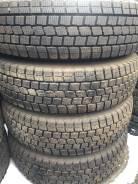 Dunlop DSV-01. Зимние, без шипов, без износа, 4 шт