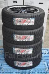 Новые Goodyear Ice Navi Zea II 235/45R18 5x114.3 Camry Accord. 7.5x18 5x114.30 ET48 ЦО 73,1мм.