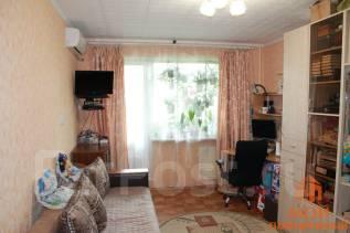 1-комнатная, улица Калинина 177. Чуркин, агентство, 36 кв.м. Интерьер