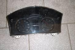 Панель приборов. Toyota Mark II