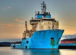Документы в море, помощь в получении, сертификаты.