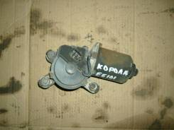 Мотор стеклоочистителя. Toyota Corolla, EE101 Двигатель 4EFE