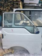 Дверь боковая. Nissan Vanette, SK22MN, SK82MN, SK82VN, SKF2MN, SKF2VN, SKP2MN Mazda Bongo, SK22M, SK22V, SK82M, SK82V, SKP2M, SKP2V, SLP2M, SLP2V Mits...
