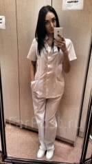 Медицинская сестра палатная, медицинский брат палатный. Средне-специальное образование